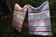 Woodchild Blankets