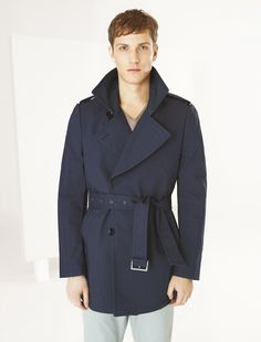 Reiss Spring/Summer 2013 Menswear Lookbook