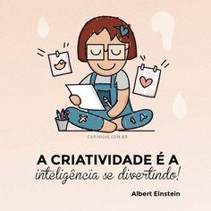 Bom dia queridas!!! Vamos deixar a criatividade fluir... ❤