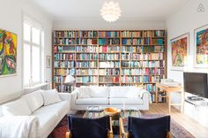 20 Beautiful Airbnb Rentals in Copenhagen - NordicDesign