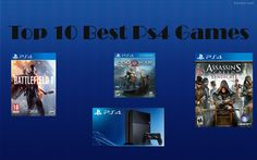 In this post we are listing Top 10 Best Highest Rated PS4 games that are high rated and one of the most popular games available on ps4. These games are the best of all time.