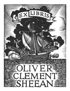 Image result for Bookplate