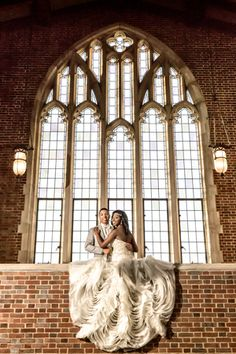 #Wedding photographers #Nashville #Photography Group - Scarritt Bennett Center