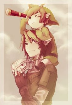 If you guy can't tell by now, I'm listening to Legend of Zelda music, so I'm a Zelda high.
