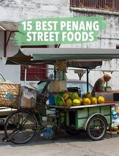 www.tastesomeculture.com 15 Best Penang Street Food Dishes - Spicyicecream