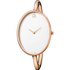 Dámské hodinky Calvin Klein K3D2M616