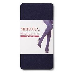 Women's Premium Control Top Tights - Merona™