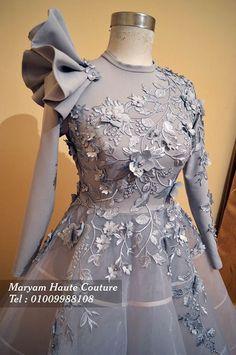 93065c5234a01 Maryam Haute Couture - مريم للأزياء الراقية (MariamDresses) on Pinterest