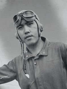 Captain Jesus Villamor was a pioneering Filipino ace pilot who fought against the Japanese in WWII. Villamor Air Base (formerly Nichols Field) was named in his honor, Makati, Philippine Army, From Rags To Riches, Manila Philippines, Makati, Life Magazine, World War I, Filipino, Soldiers, Persona