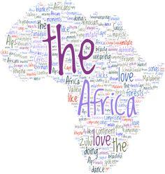Africa. BelAfrique your personal travel planner - www.BelAfrique.com