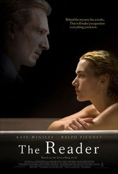 The Reader. Another brilliant film I could not bring myself to watch again. Just too disturbing.