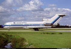 Boeing 727-25 - Eastern Air Lines | Aviation Photo #4161793 | Airliners.net