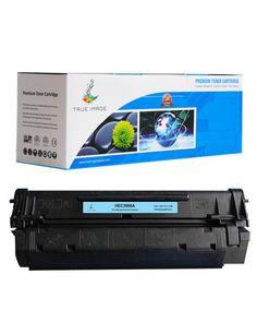 TRUE IMAGE HEC3906A Black Toner Replaces HP C3906A