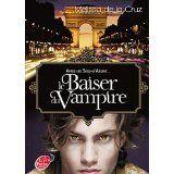 Les vampires de Manhattan T.04 - Melissa De La Cruz