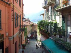 Белладжо или Белладжио Италия