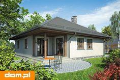 Proiect casa parter - Smart Home Concept Smart Home, Gazebo, Outdoor Structures, Outdoor Decor, Studio, House, Design, Home Decor, Type 3