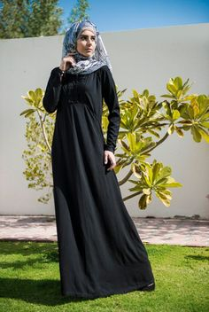Find More Islamic Clothing Information about WS106 WEISHION ABAYA Wholesale plain flare muslim abaya fashion every day wear islamic clothing  5pcs / lot,High Quality clothing stores in china,China clothing taiwan Suppliers, Cheap clothing plastic from WEISHION MUSLIM ABAYA on Aliexpress.com
