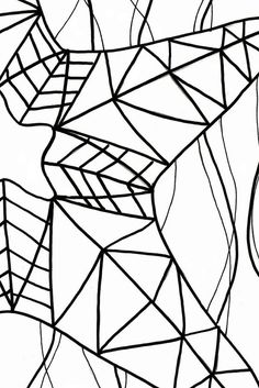 Starfish coloring page starfish art digital by adultcoloringbook