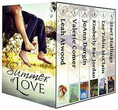 Summer of Love: Six Christian Romance Novels by Beloved Contemporary Authors by Leah Atwood http://www.amazon.com/dp/B00VKPI3Y4/ref=cm_sw_r_pi_dp_noGKvb1KE144T