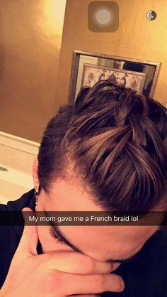 i want to braid their hair omg !!!
