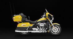 Harley Davidson electra glide road-king