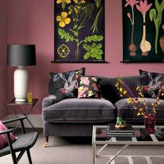 Pantone's Color of the Year 2015 :: Marsala - The Ace Of Space Blog