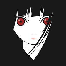Resultado de imagem para hell girl