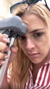 Busy Philipps Lands in the ER After Falling Post-Workout