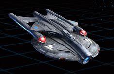 /Uss Enterprise Refit Dark/ /Targa Cafepress/