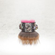 """Moon Dust"", the new Delfina Delettrez's Fall/Winter 2014-15 jewelry collection for Fendi"