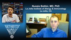 Arthritis Now with Dr. Nunzio Bottini - Rheumatoid Arthritis [Part 1]