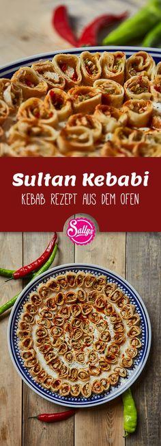 Die 109 besten Bilder von Türkische / Orientalische Rezepte ...