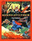Rumpelstiltskin illustrated by Paul Galdone.