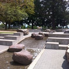 Snyder Park, Sherwood, Oregon — by Shawn Smith