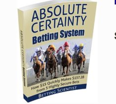 """http://ift.tt/2ssomss ==>horse race betting calculator / absolute certainty betting systemhorse race betting calculator : http://ift.tt/2sdimDr  Claim Your Valuable Free Gift Valued at $29.00 In order to prove that I'm the REAL DEAL  I'd like to show you something that you can use to start making money from horse racing betting immediately. Go ahead and sign up for a FREE mini-course previously sold for $29.00 called """"The Secrets to Quickly Picking Winners by Reading Form Only"""" . This is a…"""
