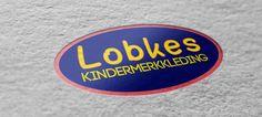 Lobkes Kindermerkkleding #Logo