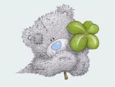 four leaf clover<3