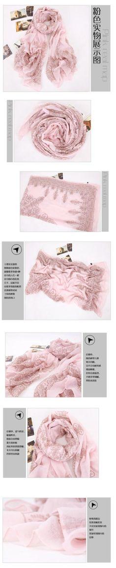 Aliexpress.com: scarf store (Free shipping) üzerinde Güvenilir şal çaldı tedarikçilerden 2015 yeni moda totem kadın kore versiyonu yeni şifon ve pamuk eşarp şal giyim leopar Satın Alın