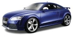 Audi TT RS Diecast Model Car by Bburago This Audi TT RS Diecast Model Car is Midnight Blue and features working steering, wheels and also opening bonnet with engine, doors. It is made by Bburago and is scale (approx. Audi Car Models, Audi Cars, Audi Tt, Car Accessories For Girls, Top Cars, Diecast Model Cars, Scale Models, Cars For Sale, Automobile
