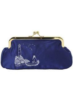 Moomin purse