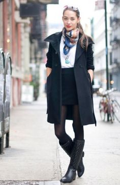 20 Amazing Rainy Day Outfits For Women