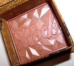 Rocketeur; the on  I want the most it looks absolutely gorgeous!