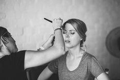 Jenna & Rowan   Hayley Takes Photos Bridal Make Up, Rowan, Hair Makeup, How To Make, Photos, Hairdos, Party Hairstyles, Cake Smash Pictures
