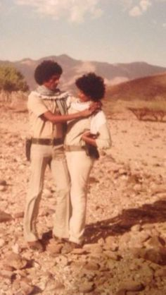 Freedom fighter love #Eritrea #Eritrean