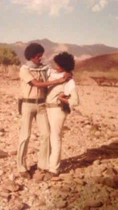 Freedom fighter love #Eritrea #Eritrean