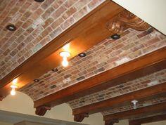 Interior Thin Brick Veneer Siding Flooring - Floor Tile - Indoor Tiles - Manufacturers