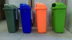 https://flic.kr/p/N5gozQ | Gama noua de cosuri de gunoi si pubele | www.cosuri-pubele.ro/pubela-240l.html
