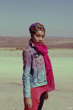 1000+ images about Yuna on Pinterest | Hijabs, Yuna singer ...