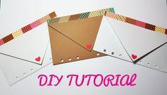 DIY Tutorial | Come realizzare una busta con la Envelope Punch Board
