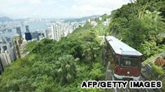 Hong Kong sightseeing - off the beaten path